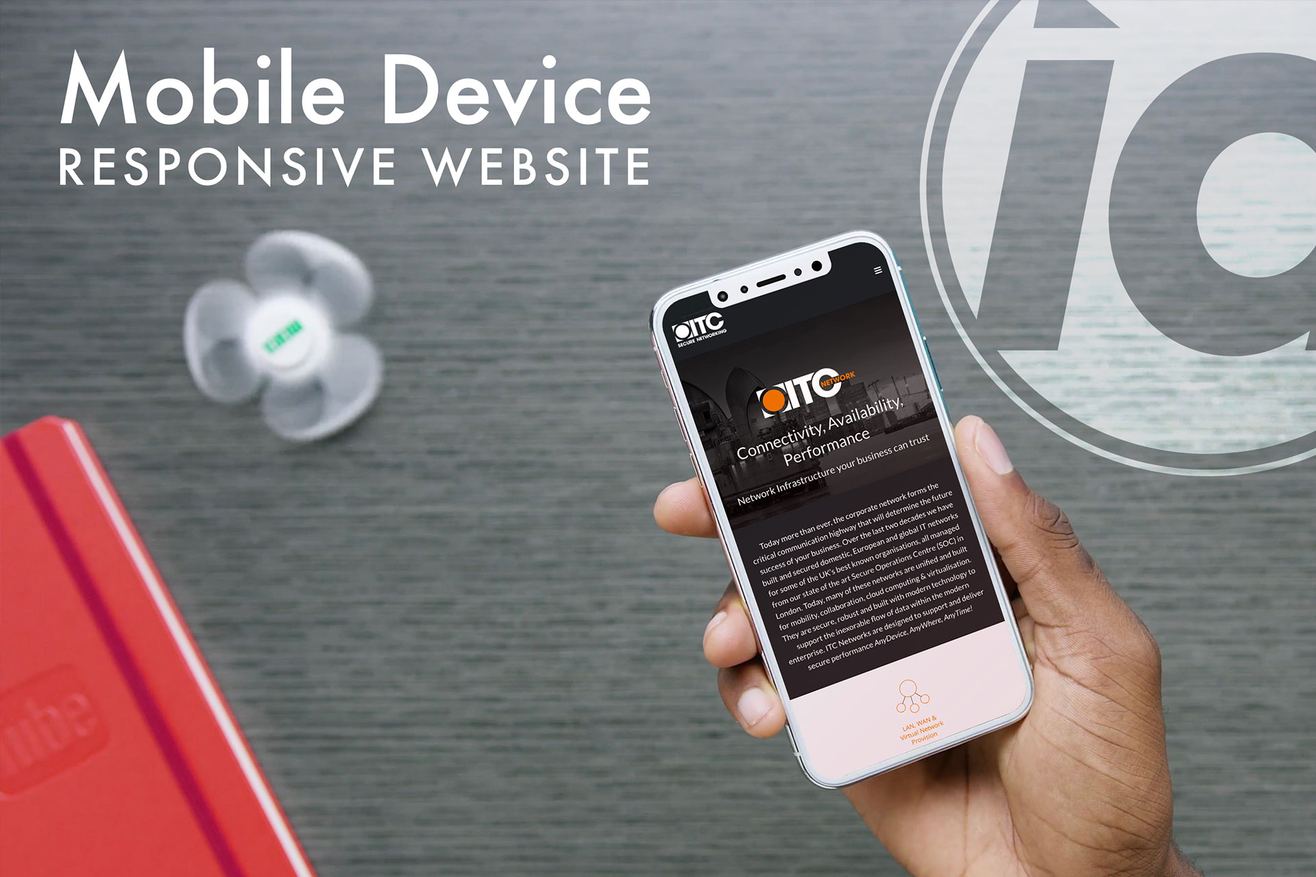 Responsive Web Developers London